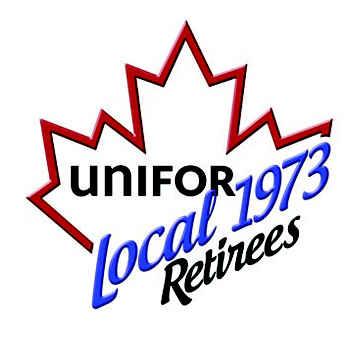 Unifor 1973 Retirees