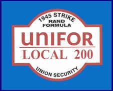 Unifor Local 200