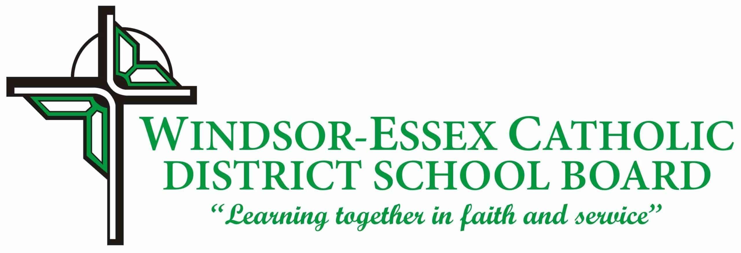 Windsor Essex Catholic District School Board