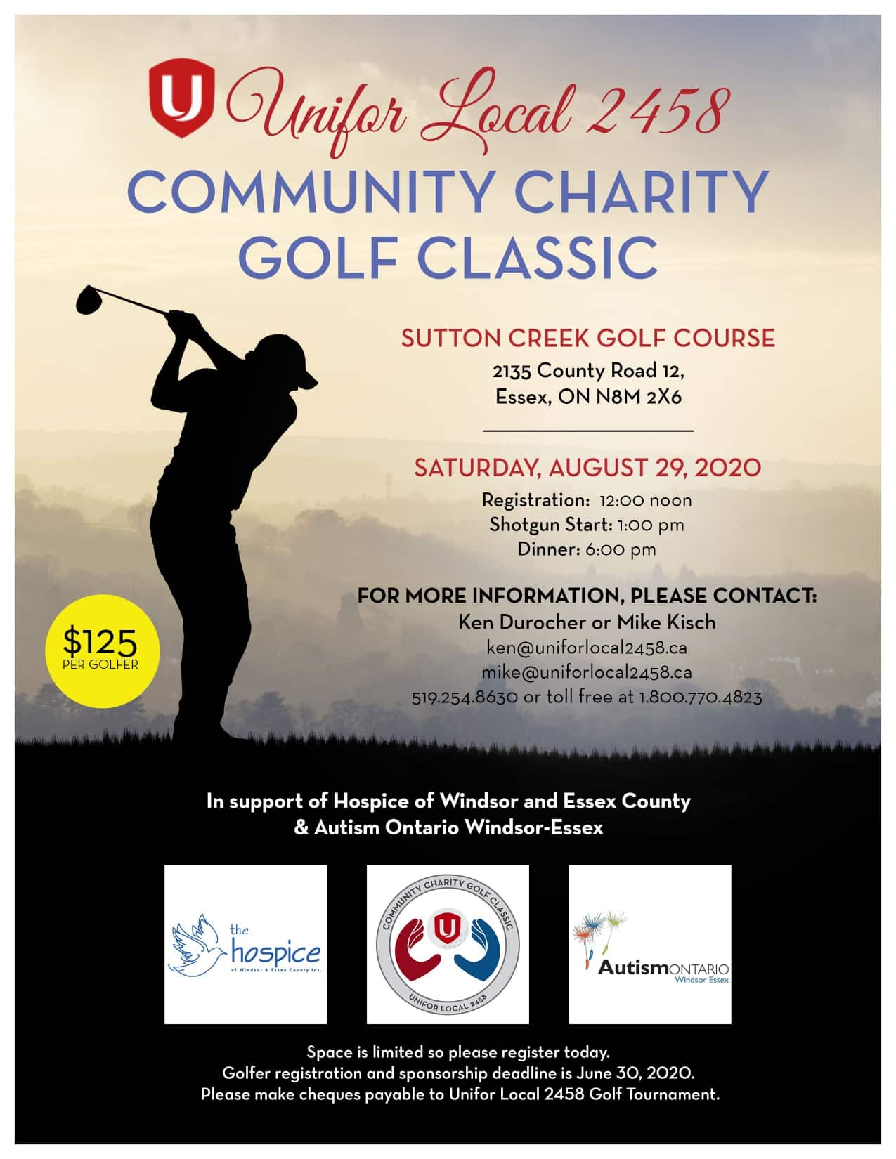 2020 Community Charity Golf Classic Flyer_page-0001