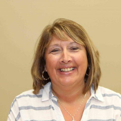 Darlene Jacobs Member-at-Large