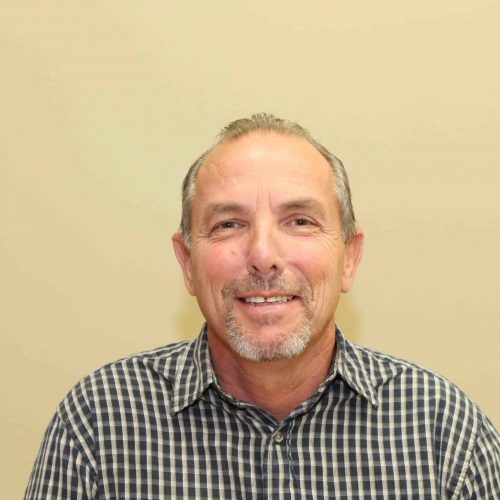 Joe Soulliere Retiree Chairperson